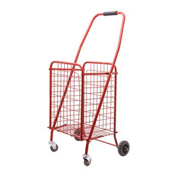 Bách Hóa Online 168 Xe đi Chợ To Handomart Tienich168 Ti75 đỏ