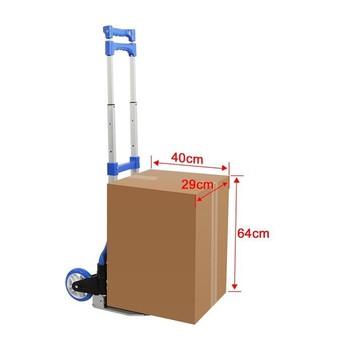 Bách Hóa Online 168 Xe Kéo Hàng Khung Carbon Homestar 80kg Ti871