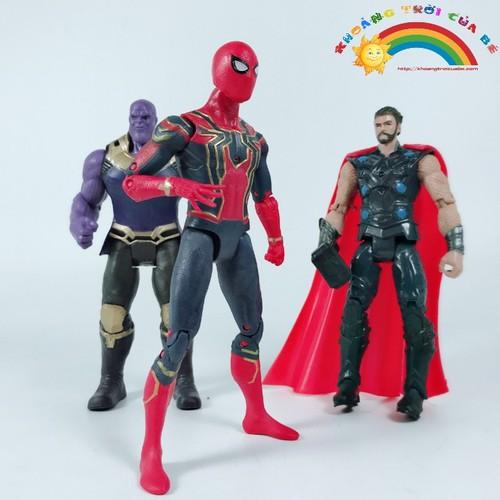 Anh hùng Avengers: Cuộc chiến vô cực KE891 - 4282357 , 10468851 , 15_10468851 , 126000 , Anh-hung-Avengers-Cuoc-chien-vo-cuc-KE891-15_10468851 , sendo.vn , Anh hùng Avengers: Cuộc chiến vô cực KE891
