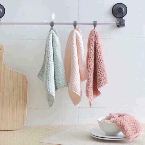 Bộ 5 khăn lau tay đa năng