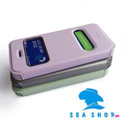 Bao da iSecret chính hãng iPhone 5 5S
