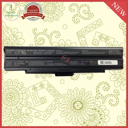Pin Laptop Sony VGNBX541B - 4288612 , 10475890 , 15_10475890 , 950000 , Pin-Laptop-Sony-VGNBX541B-15_10475890 , sendo.vn , Pin Laptop Sony VGNBX541B