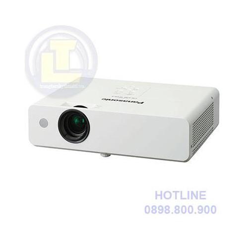 Máy chiếu Panasonic PT-LB303 - 4342544 , 10547074 , 15_10547074 , 11990000 , May-chieu-Panasonic-PT-LB303-15_10547074 , sendo.vn , Máy chiếu Panasonic PT-LB303
