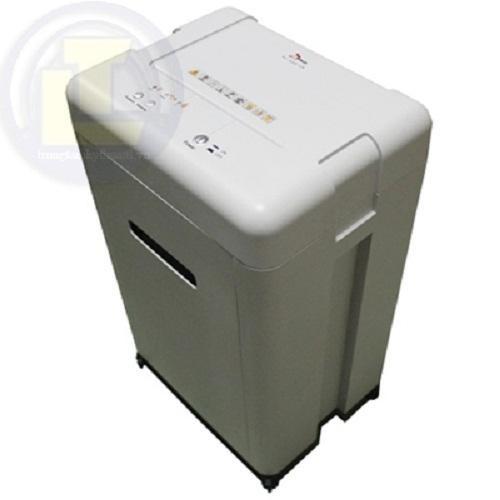 Máy hủy giấy ZIBA PC-415CD A4 hủy vụn