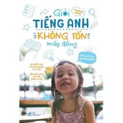 Sách Giỏi Tiếng Anh Không Tốn Mấy Đồng