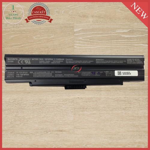 Pin Laptop Sony VGNBX760P4
