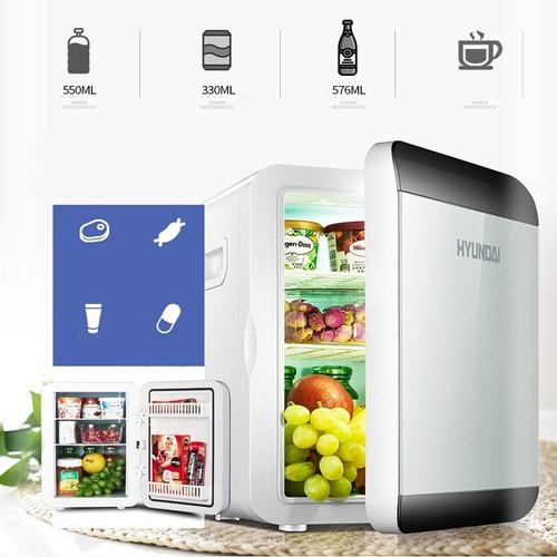 Tủ lạnh mini - tủ lạnh - tủ lạnh mini huyndai