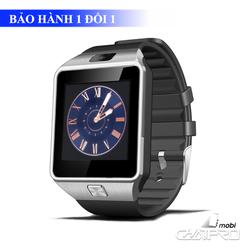 Đồng hồ thông minh smart watch DZ09 lịch lãm