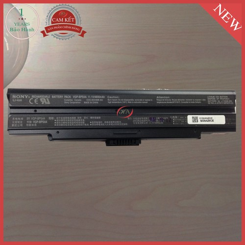 Pin Laptop Sony VGNBX570 - 4287290 , 10474760 , 15_10474760 , 950000 , Pin-Laptop-Sony-VGNBX570-15_10474760 , sendo.vn , Pin Laptop Sony VGNBX570