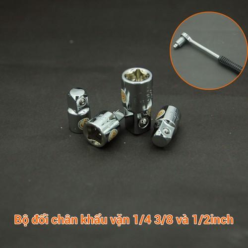 Bộ 4 đầu đổi chân khẩu vặn - 10652334 , 10470943 , 15_10470943 , 125000 , Bo-4-dau-doi-chan-khau-van-15_10470943 , sendo.vn , Bộ 4 đầu đổi chân khẩu vặn