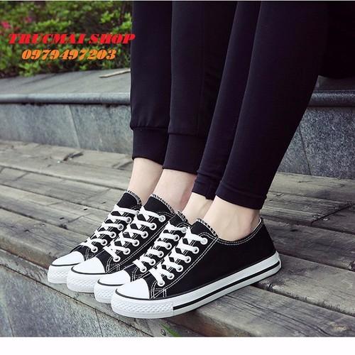 Giày vải nam nữ-Giày bata