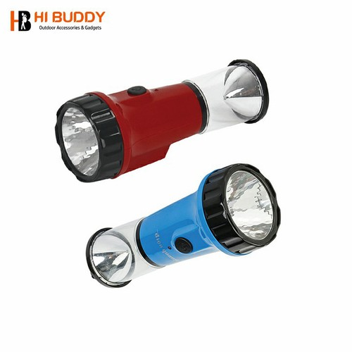 Đèn Pin Điện Quang ĐQ PFL03 R Pin Sạc