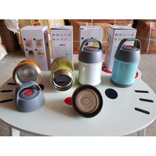 Bình ủ cháo giữ nhiệt cho bé - 5397830 , 11762076 , 15_11762076 , 190000 , Binh-u-chao-giu-nhiet-cho-be-15_11762076 , sendo.vn , Bình ủ cháo giữ nhiệt cho bé