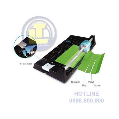 Bàn cắt giấy xách tay DSB TM-20 5 trong 1