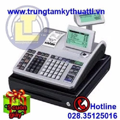Máy tính tiền và in hóa đơn SE-S400 - 4340837 , 10544930 , 15_10544930 , 7440000 , May-tinh-tien-va-in-hoa-don-SE-S400-15_10544930 , sendo.vn , Máy tính tiền và in hóa đơn SE-S400