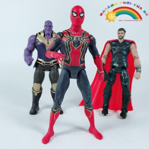 Mô Hình Avengers: Cuộc chiến vô cực KA891 - 4278964 , 10465505 , 15_10465505 , 126000 , Mo-Hinh-Avengers-Cuoc-chien-vo-cuc-KA891-15_10465505 , sendo.vn , Mô Hình Avengers: Cuộc chiến vô cực KA891