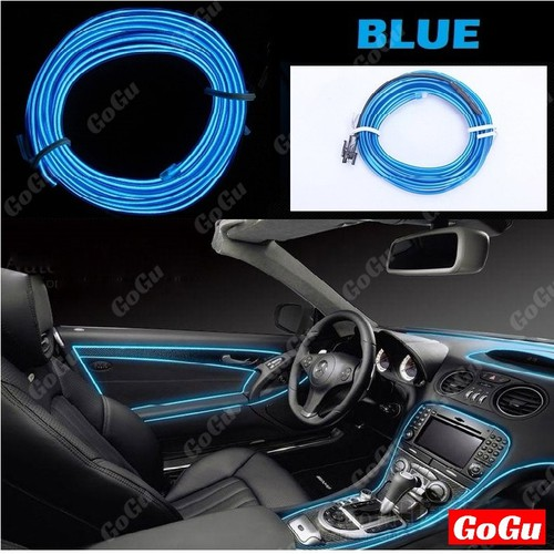 LED chỉ viền trang trí nội thất xe hơi - Bộ 5m, nguồn sạc 12V - GOGU - 4285794 , 10473320 , 15_10473320 , 329000 , LED-chi-vien-trang-tri-noi-that-xe-hoi-Bo-5m-nguon-sac-12V-GOGU-15_10473320 , sendo.vn , LED chỉ viền trang trí nội thất xe hơi - Bộ 5m, nguồn sạc 12V - GOGU