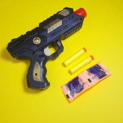 Súng đồ chơi bắn đạn nước