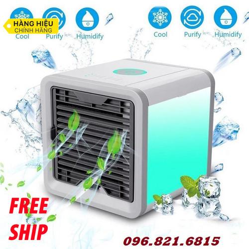 quạt điều hòa hơi nước - quạt hơi nước mini ARCTIC AIR - 4276726 , 10463220 , 15_10463220 , 230000 , quat-dieu-hoa-hoi-nuoc-quat-hoi-nuoc-mini-ARCTIC-AIR-15_10463220 , sendo.vn , quạt điều hòa hơi nước - quạt hơi nước mini ARCTIC AIR