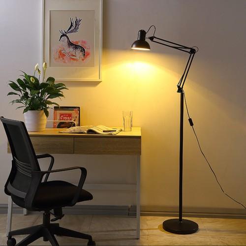Đèn học - Đèn học chống cận - đèn cây đứng - đèn cây