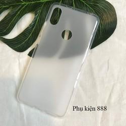 Ốp lưng Xiaomi Redmi S2 silicon dẻo