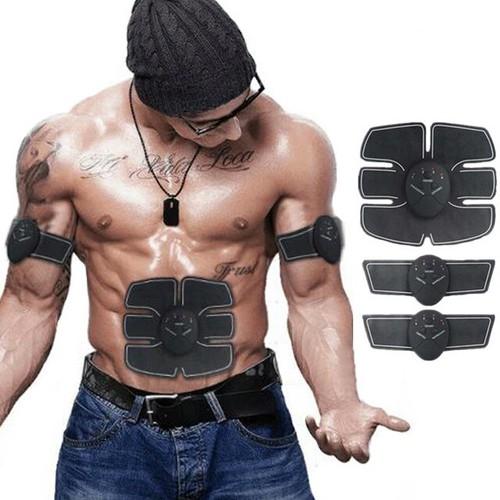 Bộ máy tập cơ bụng 6 múi, bắp tay, bắp chân săn chắc Smart Fitness