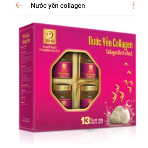 Yến sào Collagen song yến - 4294958 , 10483406 , 15_10483406 , 125000 , Yen-sao-Collagen-song-yen-15_10483406 , sendo.vn , Yến sào Collagen song yến
