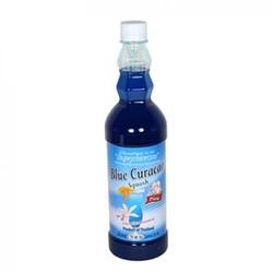 Siro Pixie Blue Curacao