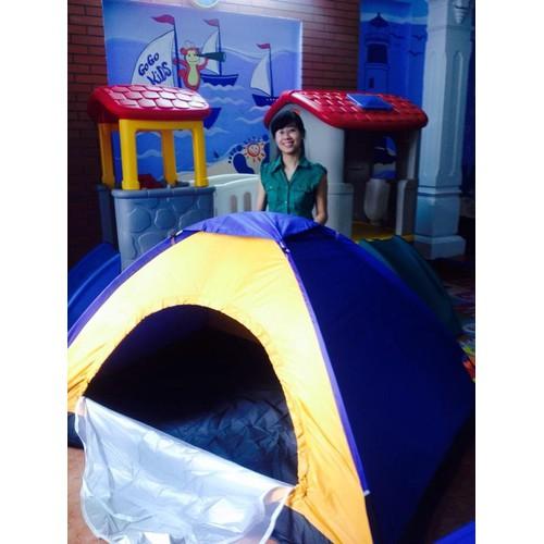 Lều 1 người, lều đơn, lều chơi cho bé