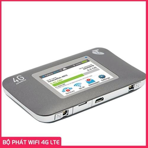Bộ phát wifi 4g di động netgear aircard 782s usa mỹ