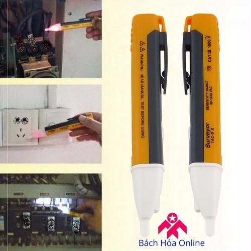 Bút dò điện thông minh không tiếp xúc - 6033920 , 12543421 , 15_12543421 , 150000 , But-do-dien-thong-minh-khong-tiep-xuc-15_12543421 , sendo.vn , Bút dò điện thông minh không tiếp xúc