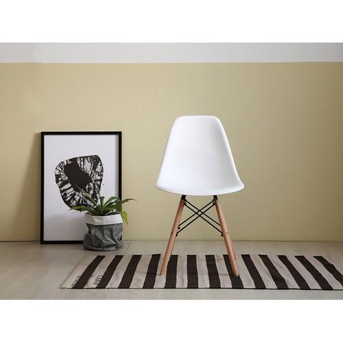 Ghế Eames  Màu trắng, đen