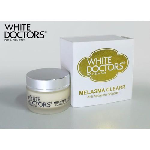 Kem White Doctors Melasma Clearr