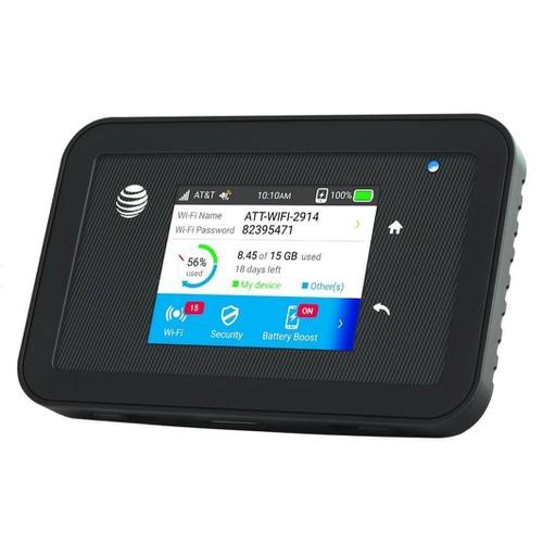 Netgear 815S | Thiết BỊ Phát Wifi Từ Sim 4G Chống Nước Siêu Bền Bỉ