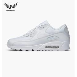 Giày Nike Air Max 90 Essential Triple White 537384-111
