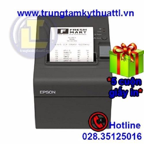 Máy in hóa đơn Epson TM T81II máy bill nhiệt - TMT81II