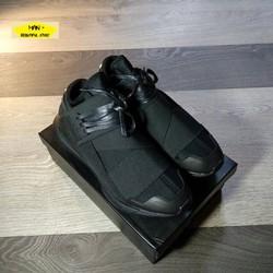 FULL BOX GIÀY THỂ THAO Y3 QASA ĐEN