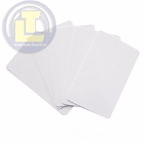 Bộ 10 thẻ từ cảm ứng Mirafe 136 KHz