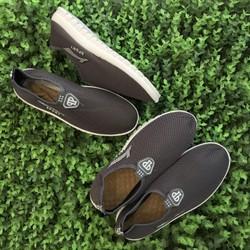 Giày Lười Nam Kiểu Dáng Thể Thao