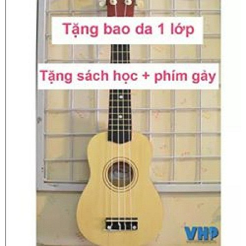 Đàn ukulele soprano magnate