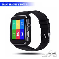 Đồng hồ thông minh smart watch X6 màn hình cong cao cấp