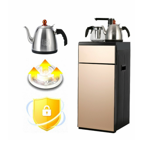 Máy nấu nước nóng trực tiếp tiết kiệm điện tặng ấm đun nước
