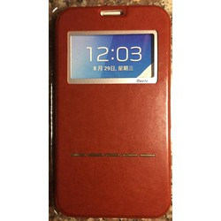 Bao da Samsung Galaxy note 2 N7100 hiệu deere