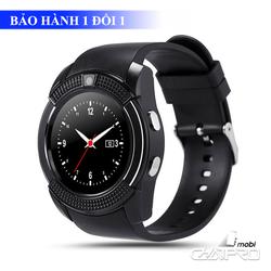 Đồng hồ thông minh smart watch V8 đăng cấp