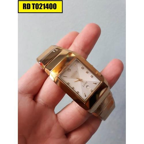 Đồng hồ đeo tay nam RD T021400NNEW