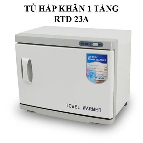 Tủ hấp khăn tiệt trùng RTD 23A