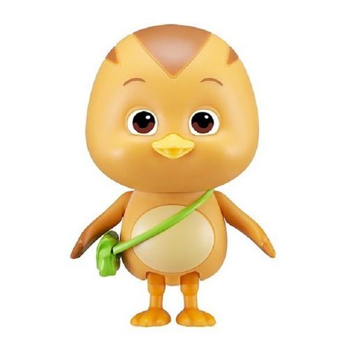 Mô hình nhân vật mini - bobby thông minh - katuri yw810010