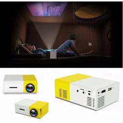Máy chiếu mini YG-300 Full HD