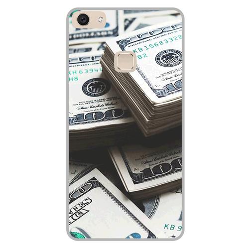 Ốp lưng điện thoại vivo v7 plus - dollar