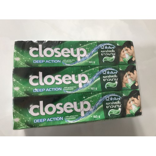 1 lốc6 hộp kem đánh răng Closeup Thái Lan - 4302595 , 10494085 , 15_10494085 , 380000 , 1-loc6-hop-kem-danh-rang-Closeup-Thai-Lan-15_10494085 , sendo.vn , 1 lốc6 hộp kem đánh răng Closeup Thái Lan